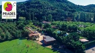 MeteoEscapades 268 - Càmping Prades Park, innovació i sostenibilitat