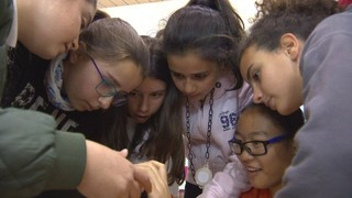 """Escape room"" contra el ""bullying"""