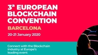 Comença a Barcelona l'European Blockchain Convention