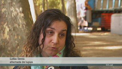 Campanya contra el lupus