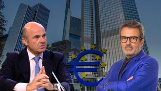 """Sala i Martín: """"Posar un ministre com De Guindos al BCE seria una bogeria"""""""