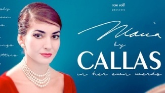 """Maria by Callas"" de Tom Volf"