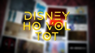 Disney ho vol tot