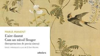 Poesia xinesa segons Marià Manent