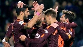 El Barça és campió de Lliga! Els gols del Dépor-Barça que valen un títol