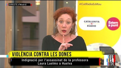 La por de Cristina Fallarás