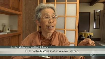 Els evacuats per la catàstrofe de Fukushima no volen tornar a les zones descontaminades