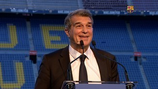 Laporta arriba disposat a prendre decisions