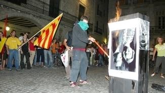 """Enric Stern: """"La sentència d'Estrasburg és un toc d'atenció a Espanya perquè freni la repressió"""""""