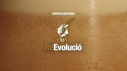 Cervesa artesana: ReEvolució
