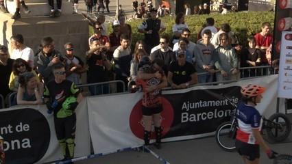 Down Urban Barcelona: Bike-Trial Masculí