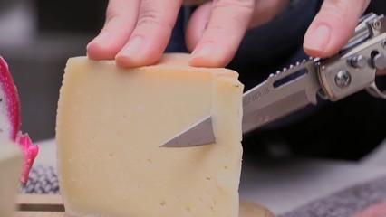 Un formatge en alça