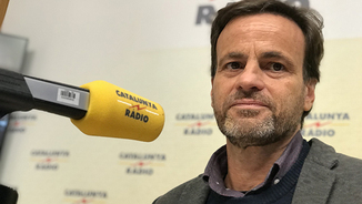 """Jaume Asens: """"Dolores Delgado té l'autoritat moral per posar fi a la judicialització de la política"""""""