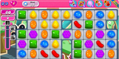 Candy Crush Saga, de King.com