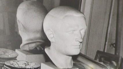 El Vendrell reuneix obres de col·leccionistes d'Apel·les Fenosa