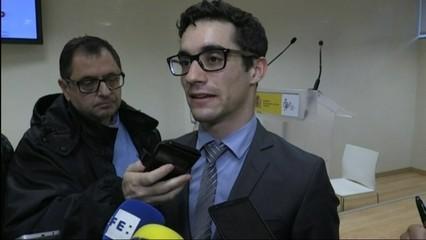 """Javier Fernández: """"No descarto la retirada si faig un bon resultat als Jocs Olímpics del 2018"""""""
