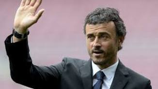 Any sabàtic per a Luis Enrique
