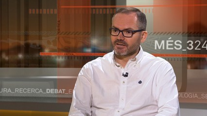 Entrevista a Josep Costa, advocat, politòleg i membre suplent de la Sindicatura Electoral del Referèndum
