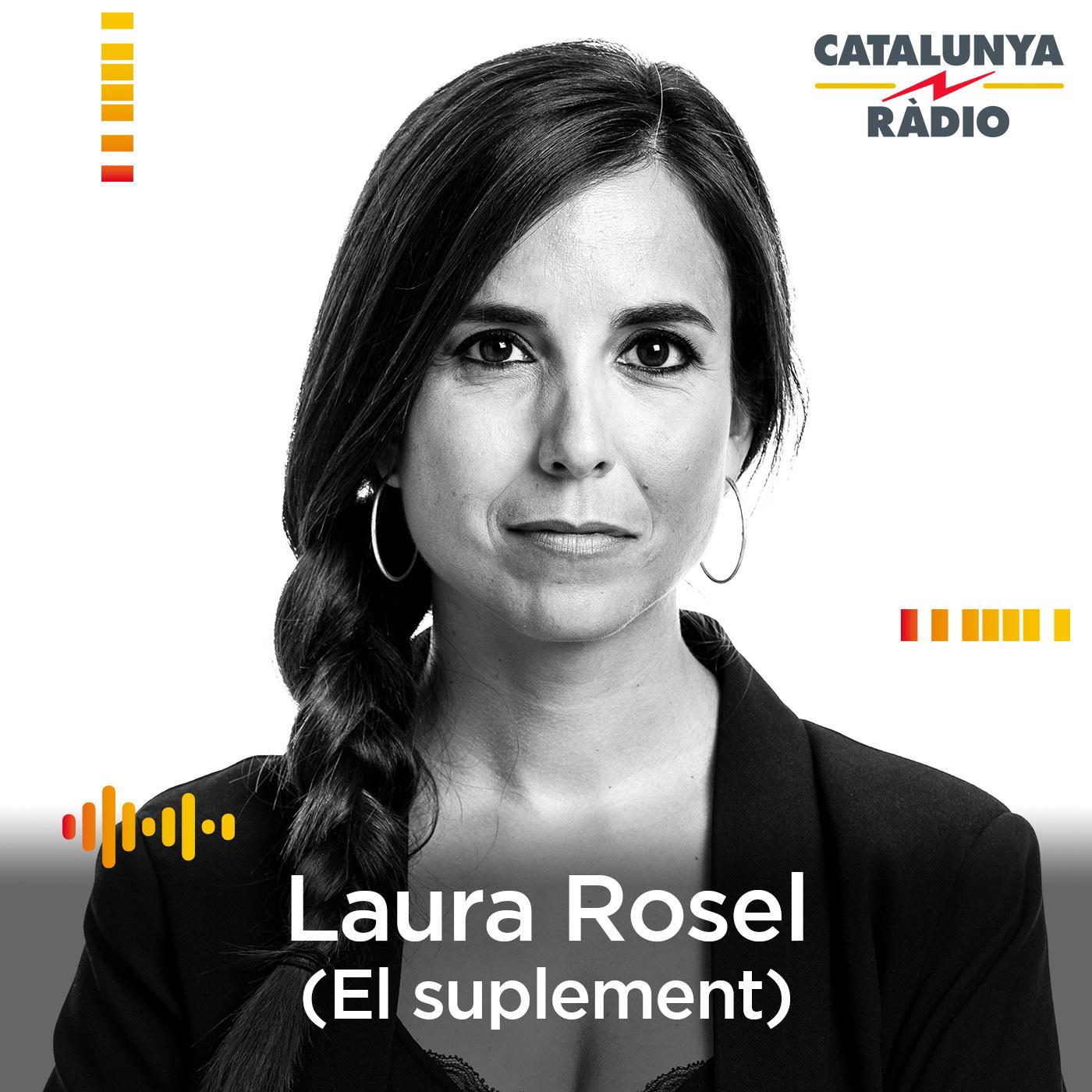 Laura Rosel