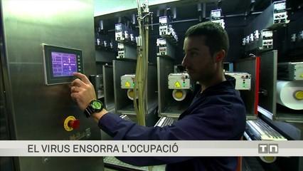 Telenotícies migdia - 02/04/2020