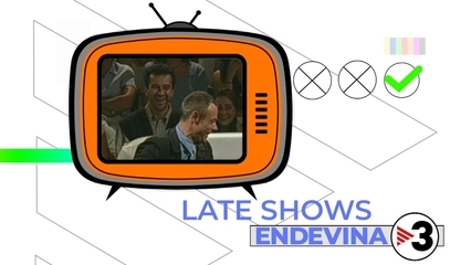 """Late shows"""