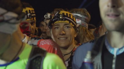 Núria Picas campiona del World Tour d'ultratrail