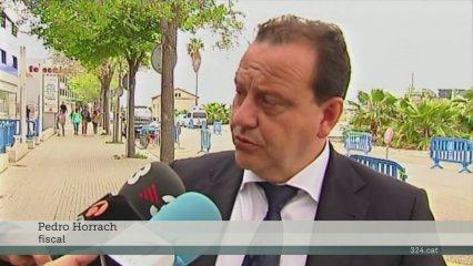 """El fiscal del """"cas Nóos"""" desautoritza Manos Limpias i demana documentació sobre la investigació del sindicat"""