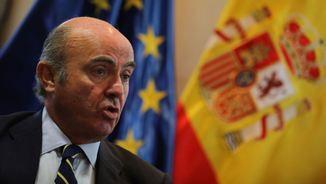 Luis de Guindos quantifica en mil milions d'euros el cost del procés independentista