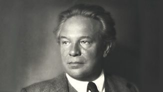 "Ottorino Respighi: ""Huntingtower"""