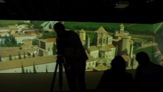 El Monestir de Poblet inaugura un nou centre de visitants i amplia el museu