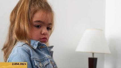 La Marató: la Sara té la síndrome de Sanfilippo