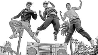 """The Beastie Boys story"" + cinc grans documentals sobre black music"
