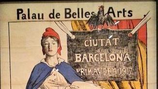 557 - L'art a Barcelona a la I Guerra Mundial