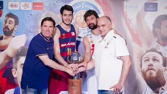Bàsquet a Catalunya Ràdio - Primers dos quarts i descans