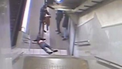 Detenen el presumpte autor d'una agressió al metro de Barcelona