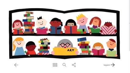 Google se suma al Dia Internacional de la Dona