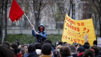 França es blinda davant de la mobilització dels Armilles Grogues