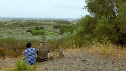 """""""El paisatge"""": l'Albera"""