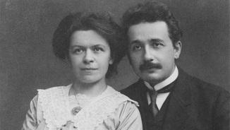 """Annabel Valledor, científica: """"La gran oblidada de la ciència és Mileva Maric, la dona d'Einstein"""""""