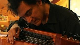 """Marc Egea: """"Estem en una època en què la música es necessita més que mai"""""""