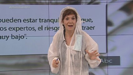 """La """"marca Espanya"""", a totes les portades del món gràcies a l'Ebola"""