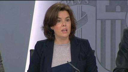 Pressupostos catalans al Tribunal Constitucional