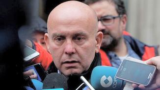 """Gonzalo Boye: """"Llarena haurà d'analitzar ara els errors que ha comès i veure què ha de fer"""""""