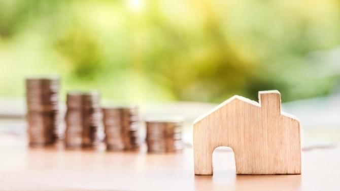 L'euríbor marca un mínim històric i cada cop més hipoteques paguen zero interessos