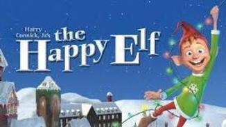 "Nadal a televisió: ""The Grinch"", ""Miss Santa Claus"" i ""The Happy Elf"""