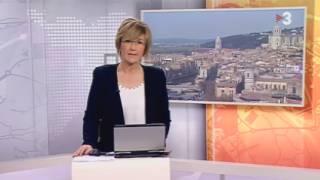 TN comarques Girona 13/03/2015