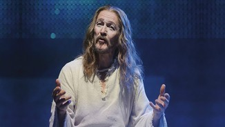 "Ted Neeley en exclusiva per l'""Entre caixes"""