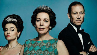 """The Crown"": God save Olivia Colman"