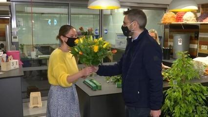 Flors essencials a Bèlgica