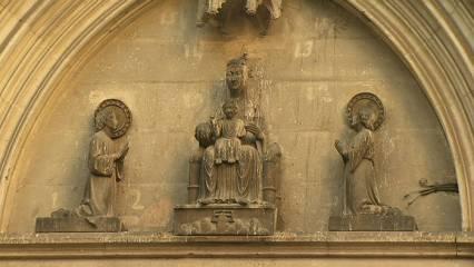 Basílica dels Sants Just i Pastor de Barcelona